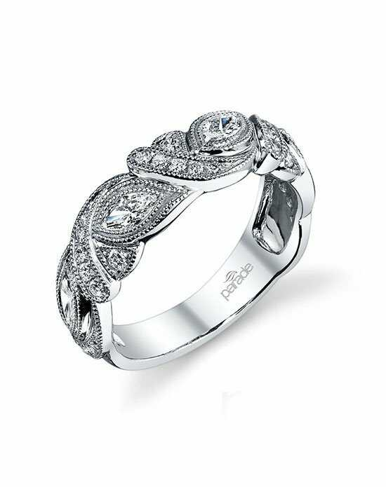 Parade Designs BD3089 from the Hera Collection Wedding Ring photo
