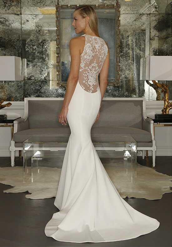 Mermaid wedding dresses romona keveza collection junglespirit Image collections