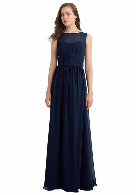 Bill Levkoff 1114 Bridesmaid Dress