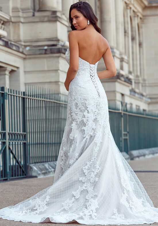 Mia Solano M1729L A-Line Wedding Dress