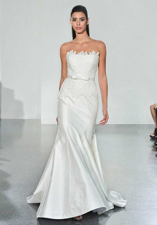 Legends Romona Keveza L555 A-Line Wedding Dress