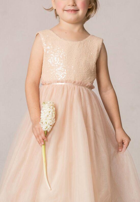 Flower Girl Dresses Jenny Yoo Discount Wedding Dresses
