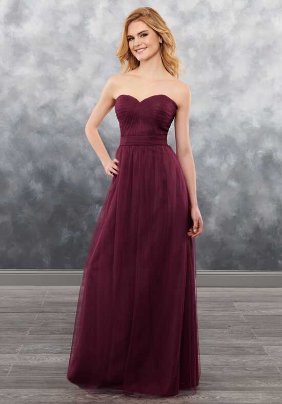 Amalia by Mary's Bridal MB7026 Sweetheart Bridesmaid Dress