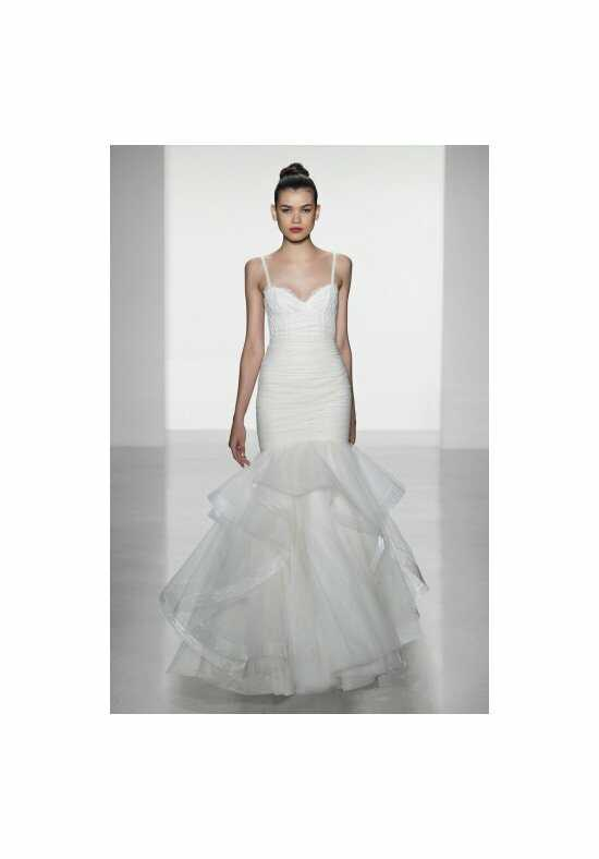Amsale SAWYER Mermaid Wedding Dress