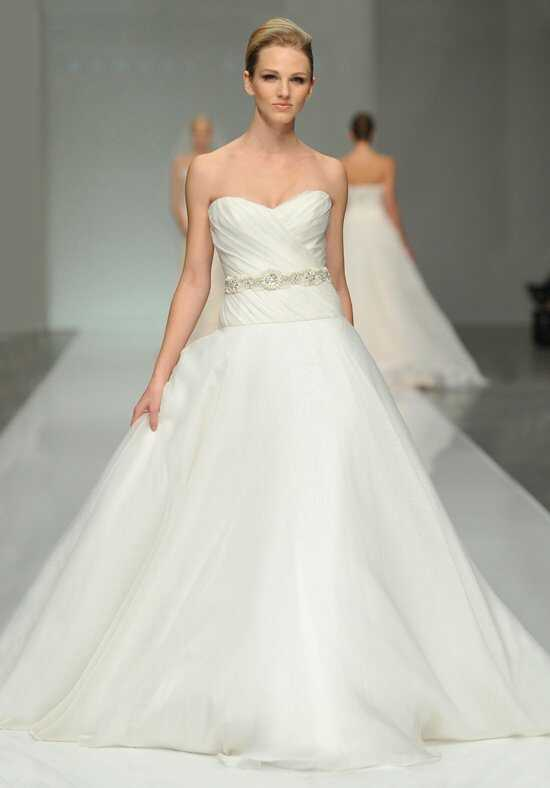 Romona Keveza Collection RK224 Ball Gown Wedding Dress