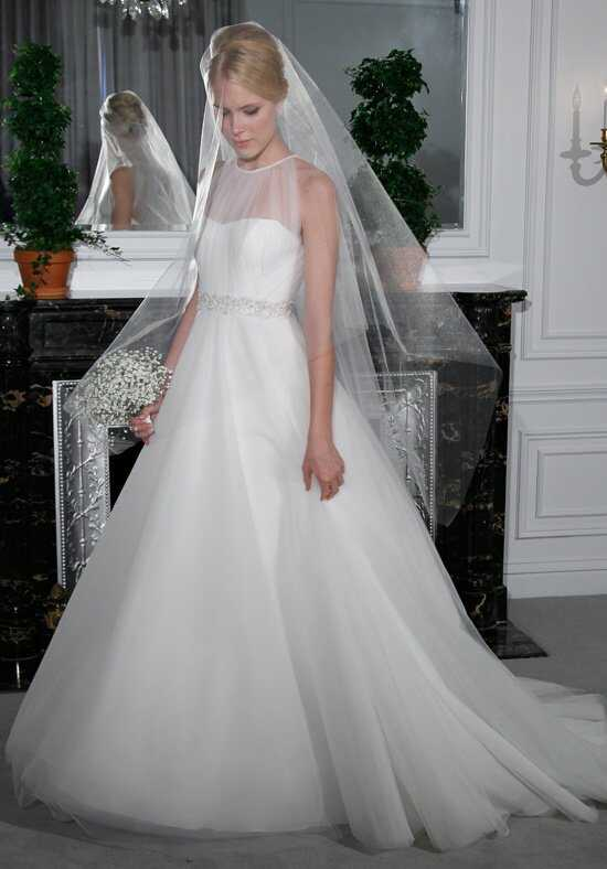 Legends Romona Keveza L259 Ball Gown Wedding Dress