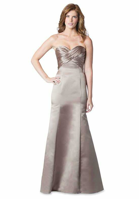 Bari Jay Bridesmaids 1618 Bridesmaid Dress photo