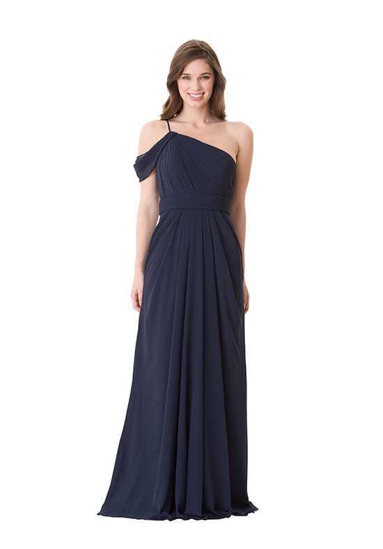One-Shoulder Bridesmaid Dresses