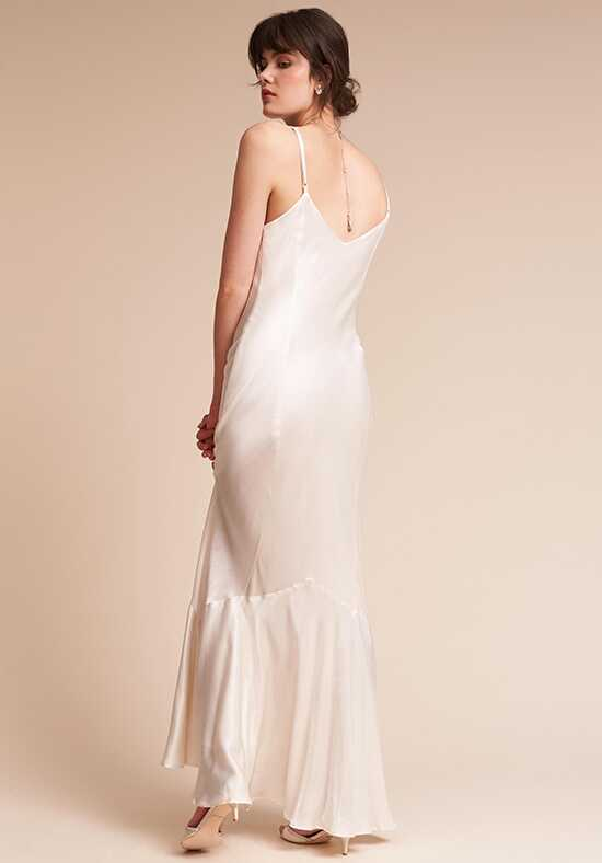 BHLDN Bella Sheath Wedding Dress