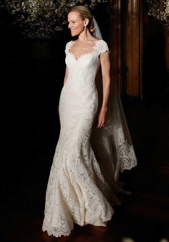 Legends Romona Keveza L502 Mermaid Wedding Dress