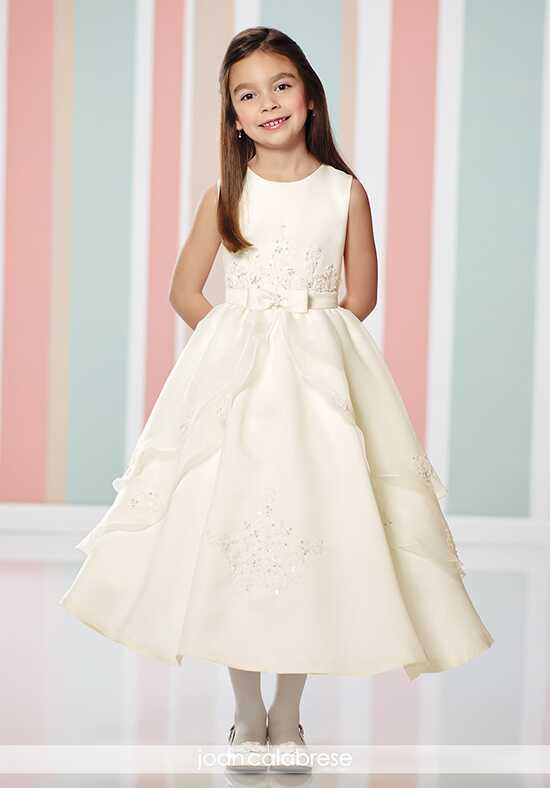 Joan Calabrese by Mon Cheri 216315 Flower Girl Dress photo