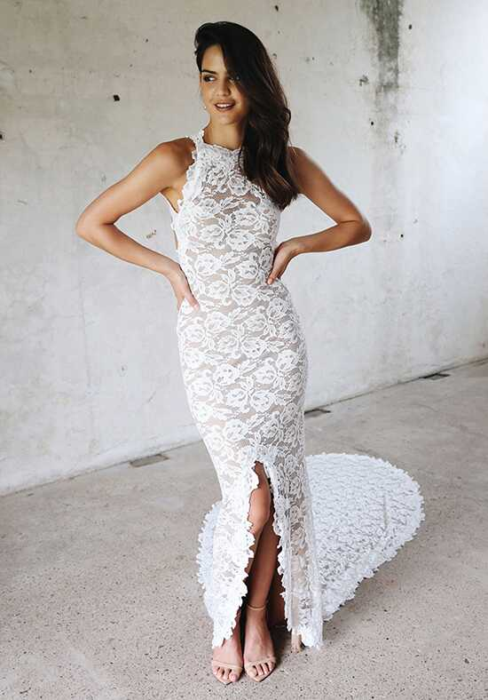 Grace Loves Lace Alexandra Mermaid Wedding Dress