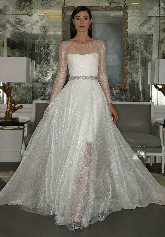 Romona Keveza Collection RK5445 Ball Gown Wedding Dress
