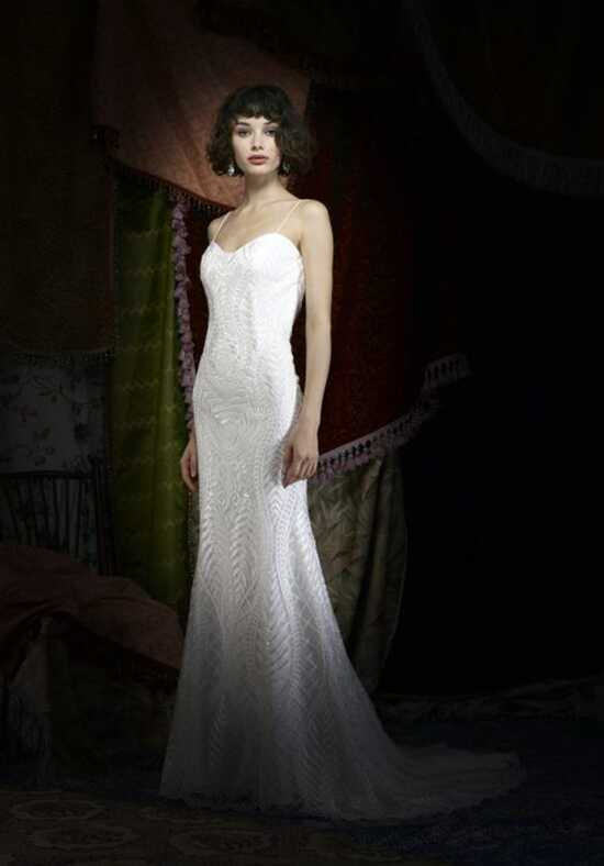 Robert Bullock Bride Joplin Mermaid Wedding Dress
