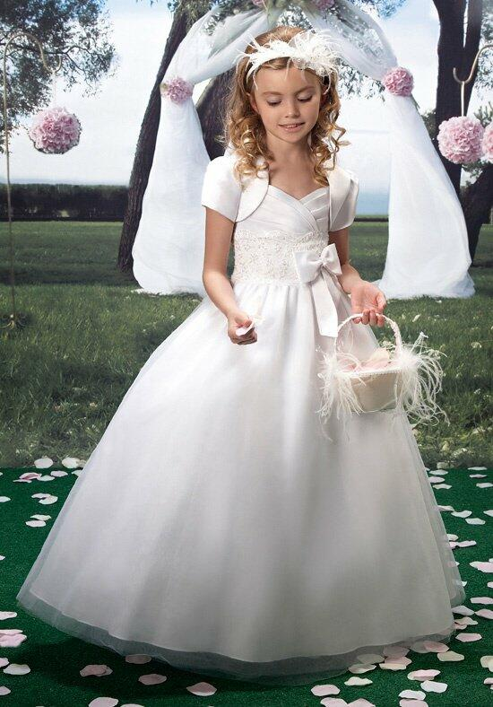 Cupids by Mary's F997 Flower Girl Dress photo