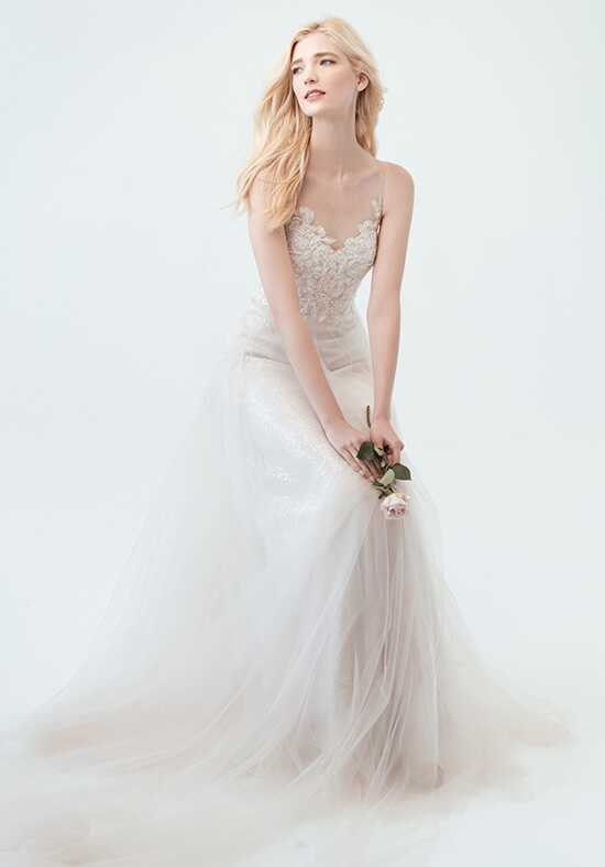 Jenny by Jenny Yoo Isla #1752B A-Line Wedding Dress