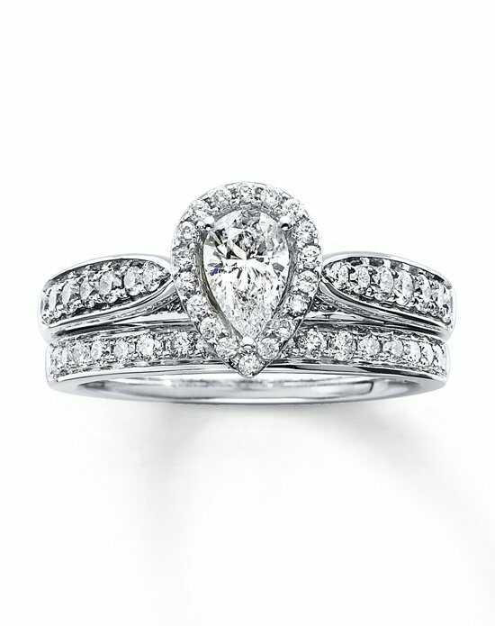 Kay Jewelers Engagement Ring The Knot