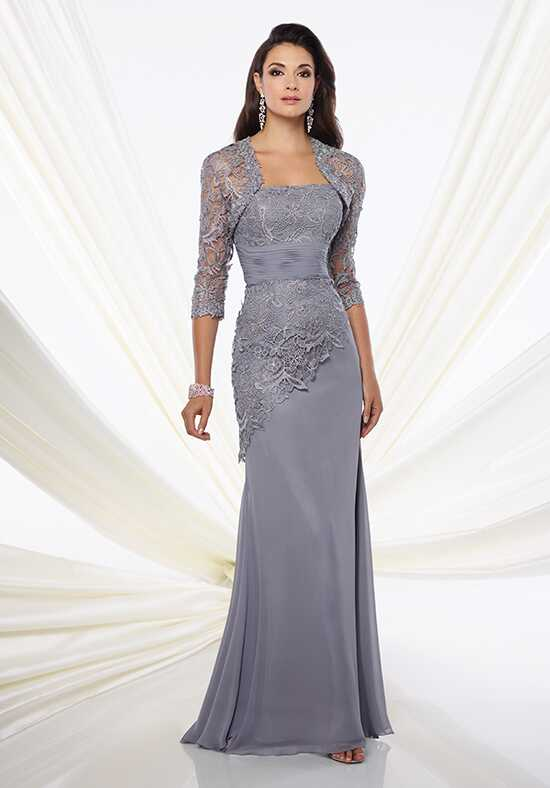 A-Line Mother Of The Bride Dresses
