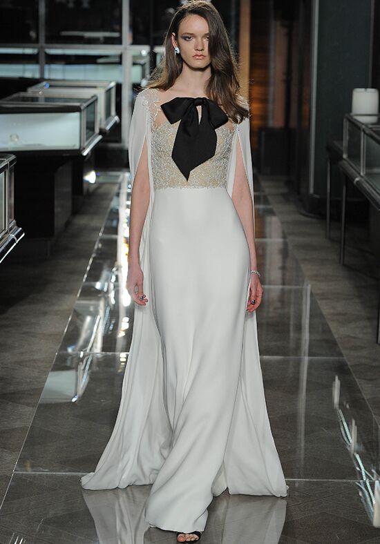 Reem Acra 5723-French Wedding Dress - The Knot