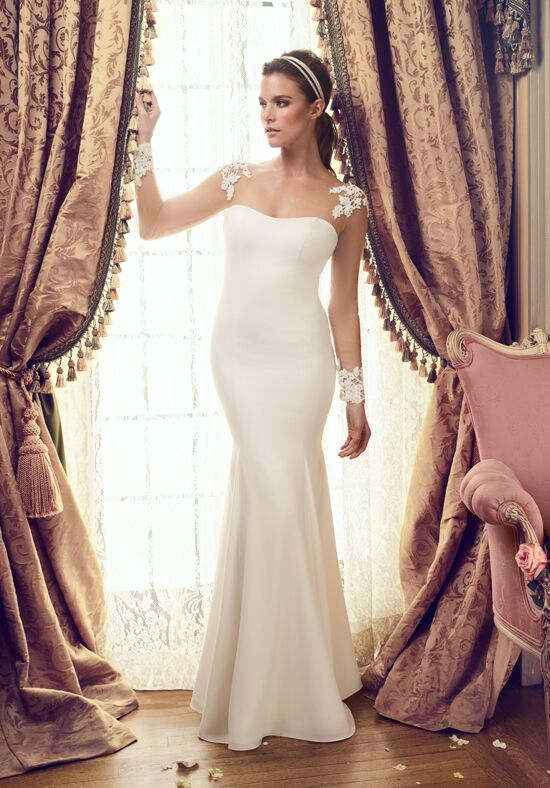 Mikaella 2151 Mermaid Wedding Dress