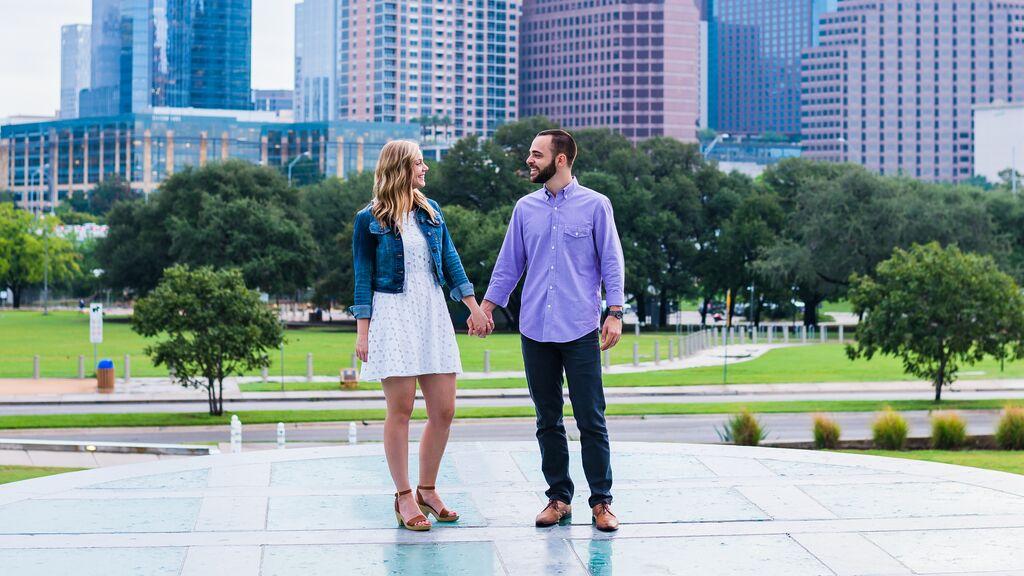 Emily Thomas and Amir Khalil\'s Wedding Website