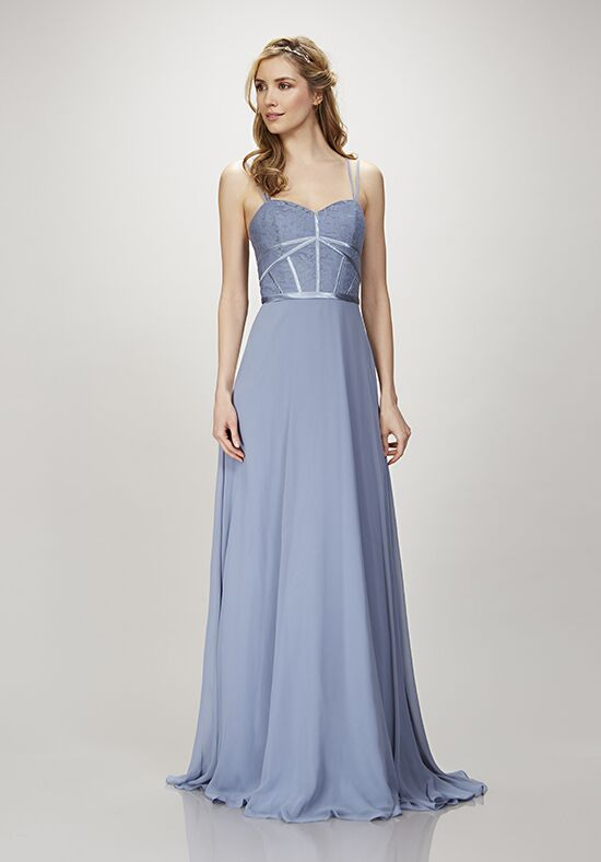 THEIA Bridesmaids Elena Sweetheart Bridesmaid Dress