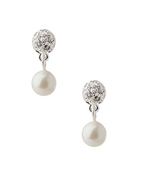 Carolee Jewelry 8682EP4178 Wedding Earring photo