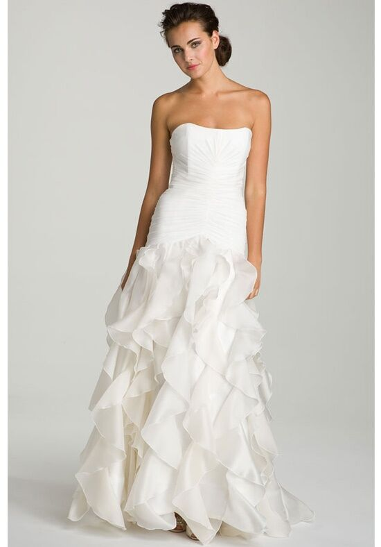 The Nordstrom Wedding Suite Christian Siriano - 01-14022 Wedding ...
