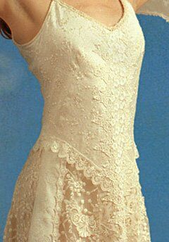 Martin McCrea 352 - Diana Ball Gown Wedding Dress
