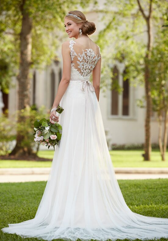 Stella York 6216 A-Line Wedding Dress