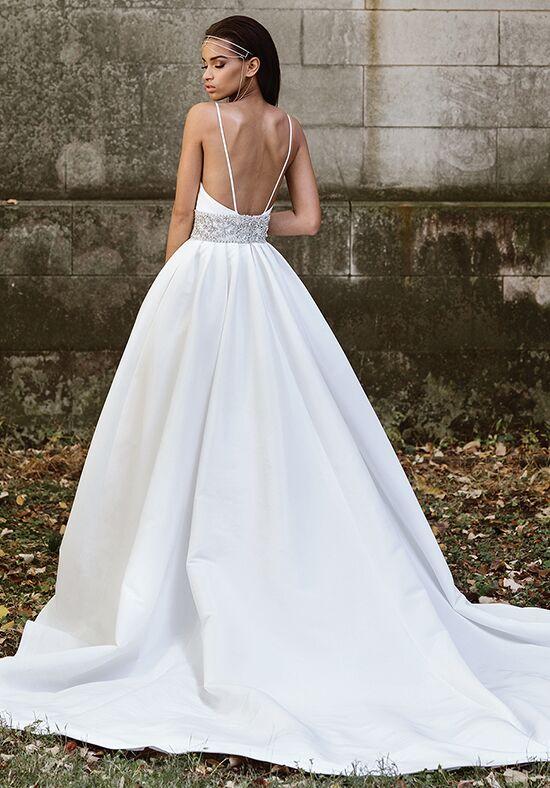 Justin Alexander Signature 9878 Wedding Dress The Knot