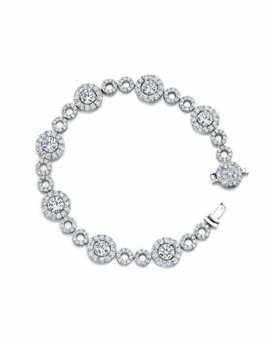 Uneek by Benjamin Javaheri LBR101 Wedding Bracelet photo