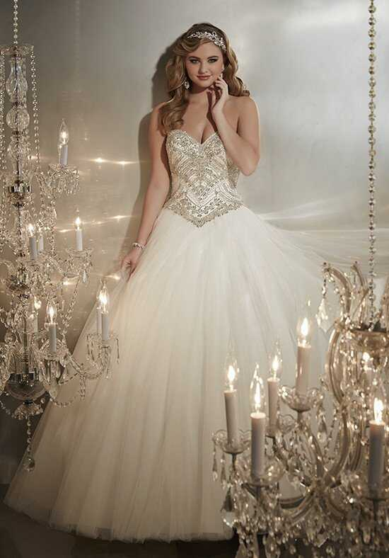 Christina Wu Brides Style 15574 Wedding Dress photo