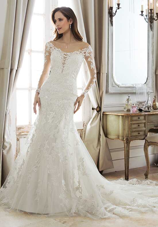 Sophia Tolli Y11876 Mara Mermaid Wedding Dress