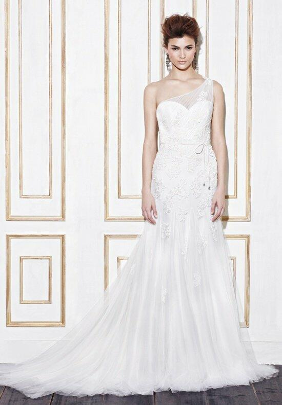 Blue by Enzoani Georgetown Wedding Dress photo