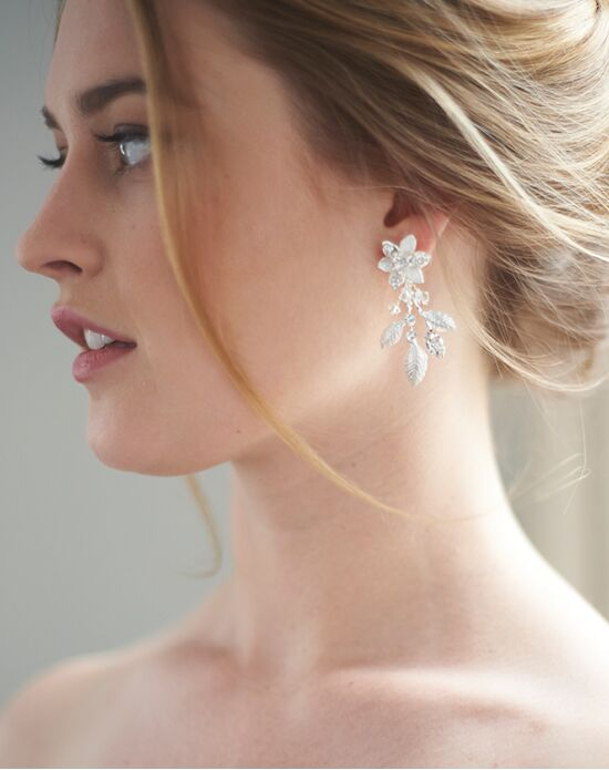 USABride JE-4156 Wedding Earring photo