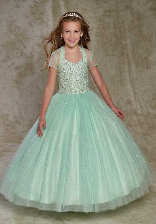 Cupids by Mary's FP174 Flower Girl Dress photo