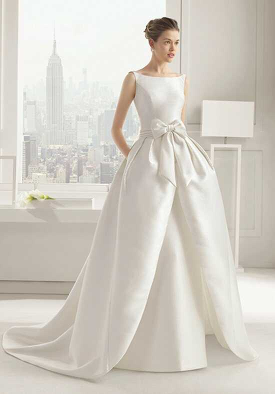 Rosa Clará SANDRINE Wedding Dress photo