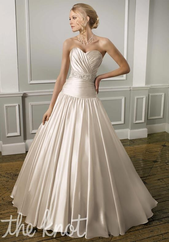 Morilee by Madeline Gardner 1661 A-Line Wedding Dress
