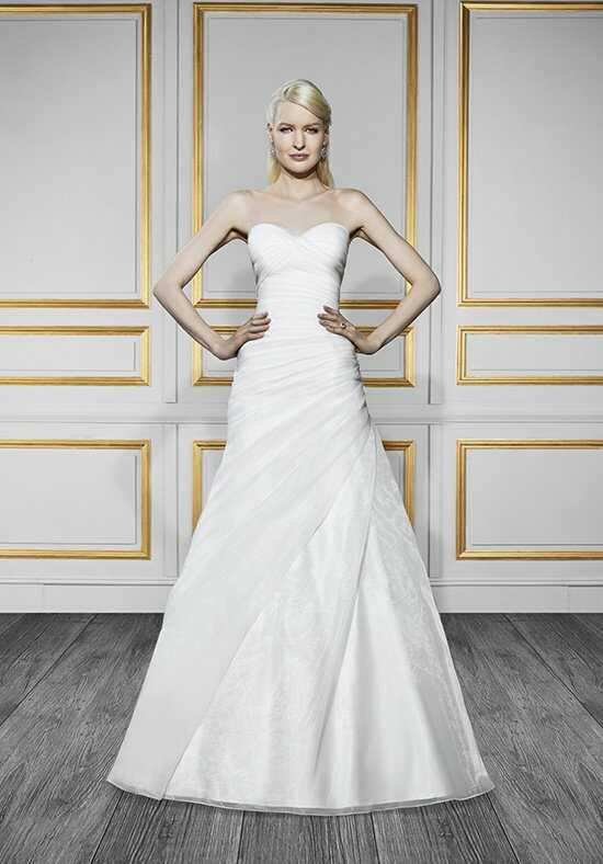 Moonlight Tango T724 Mermaid Wedding Dress