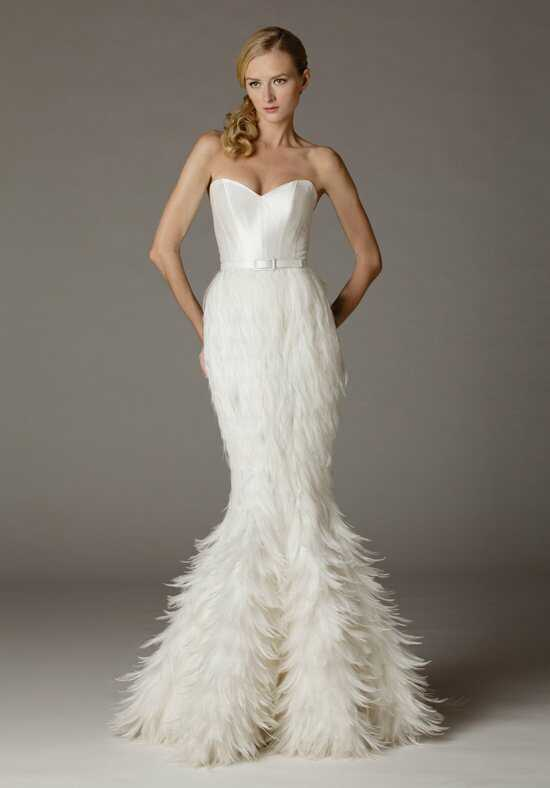 Aria Marilyn Mermaid Wedding Dress
