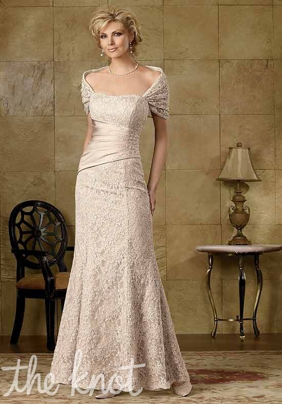 Caterina 9005 Mother Of The Bride Dress - The Knot