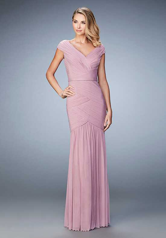 La Femme Evening 22040 Mother Of The Bride Dress