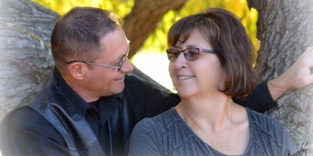 christine trujillo and david heekes wedding website