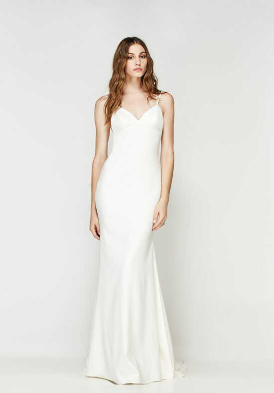 Willowby by Watters Baikal 56358 A-Line Wedding Dress