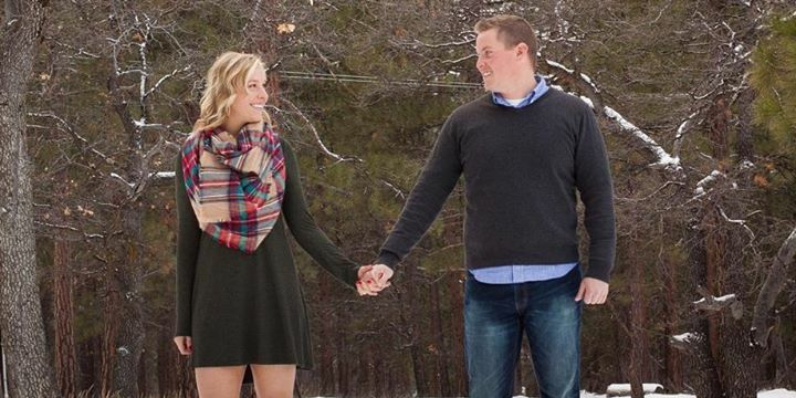 hillary marra and andrew libkes wedding website