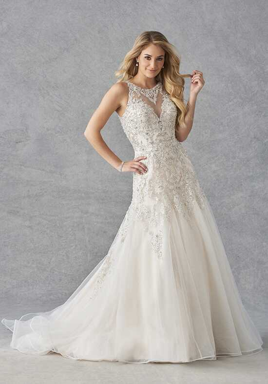 Essence Collection by Bonny Bridal 8809 A-Line Wedding Dress