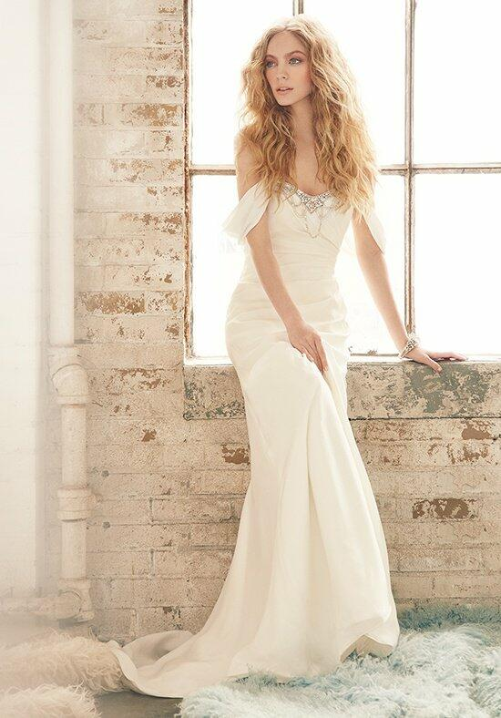 Blush by Hayley Paige Ember / Style 1557 Wedding Dress photo