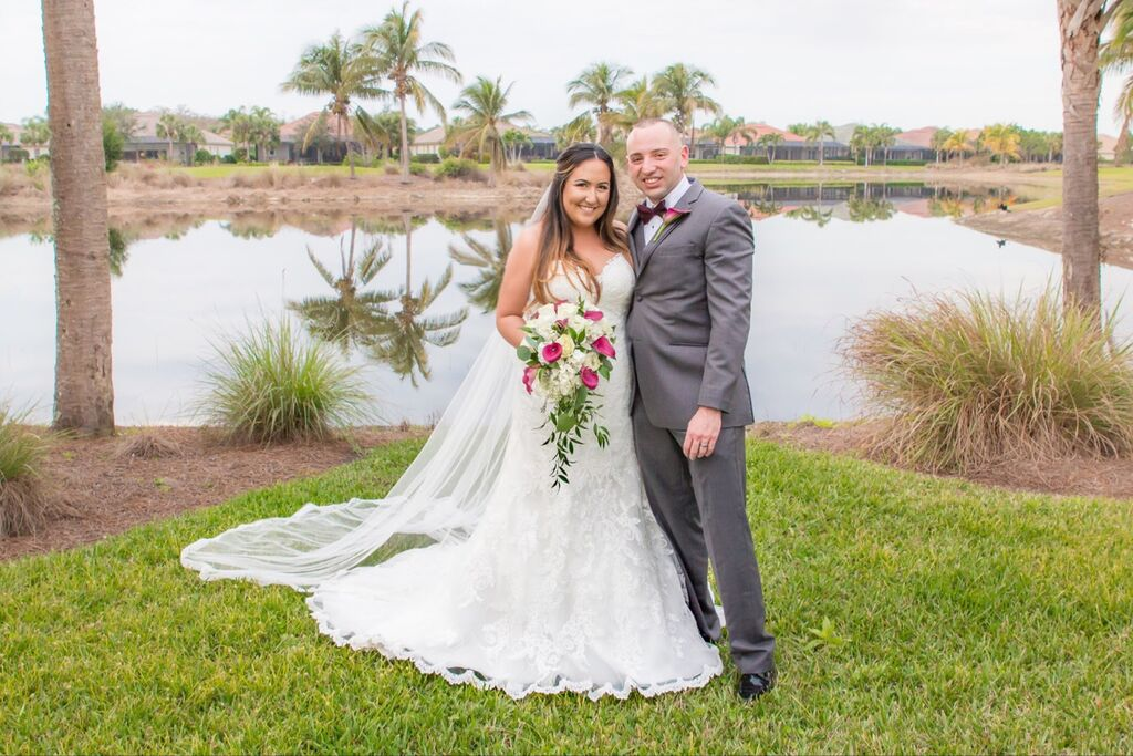 Myers Wedding Gift Registry: Cecilia Santalo And Alexander Rodriguez's Wedding Website