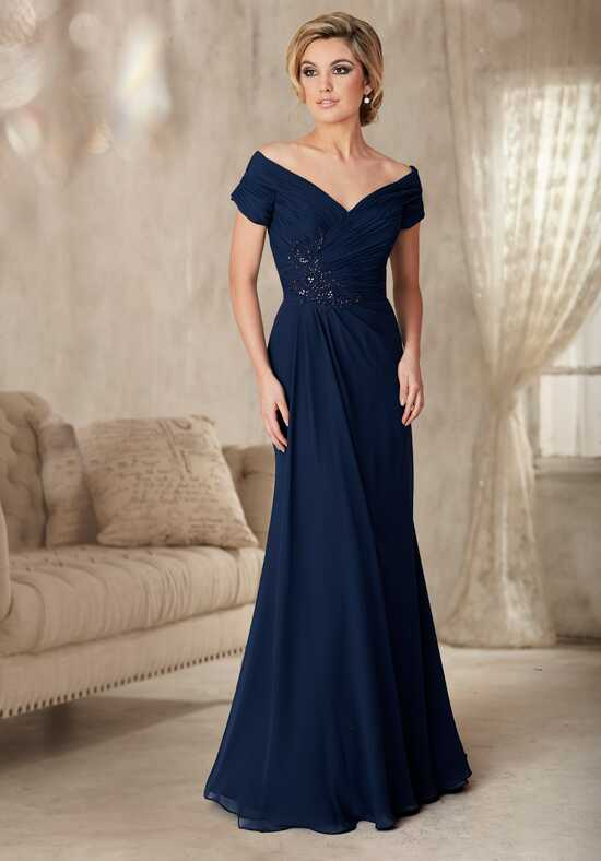 Christina Wu Elegance Style 17826 Mother Of The Bride Dress